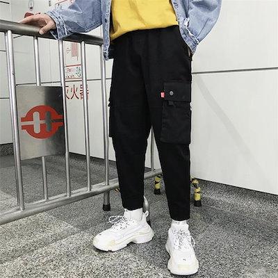 55555SHOP[55555SHOP]原宿 韓国ファッション メンズ   パンツ  スポーツパンツ