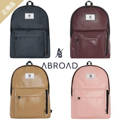411131e3e0e6 韓国公式販売店のリュック[ABROAD] CLASSIC BACKPACK 1☆クラシックな高級