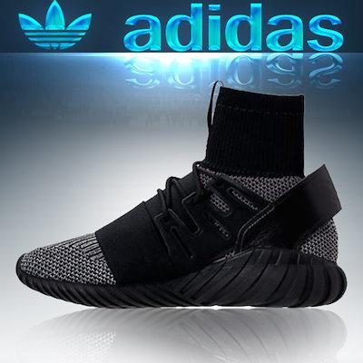 Qoo10] BY3131 : Adidas Tubular DOOM ... :