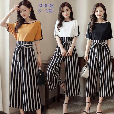 【AMM40】2018春夏新韓国女性の服の正方形の気質小さな