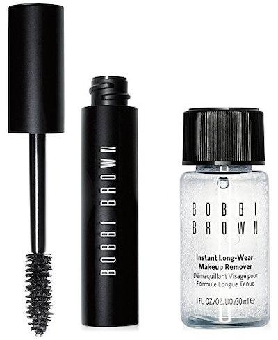 Qoo10 | Bobbi Brown Eye Opening Set Mascara U0026 Makeup Remover- Polo  U30b3u30b9u30e1u30c6u30a3u30c3u30af