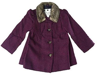 Baby & Toddler Clothing Cherokee Jacket Girls 4t