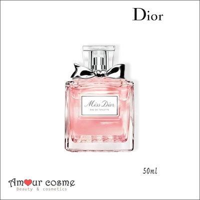 cheap for discount ca6de 8ea05 Christian Dior DIOR/ディオール ミス ディオール オードゥ トワレ 50ml (3348901419345) C099600154