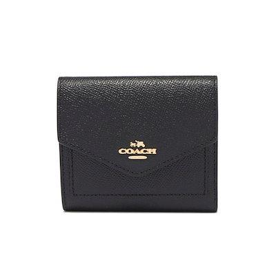 お気に入りの COACH 三つ折り財布 S WALLE... : バッグ・雑貨, ヨナシロチョウ:f794757f --- gnadenfels.de