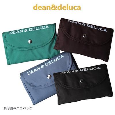 エコ バッグ dean&deluca