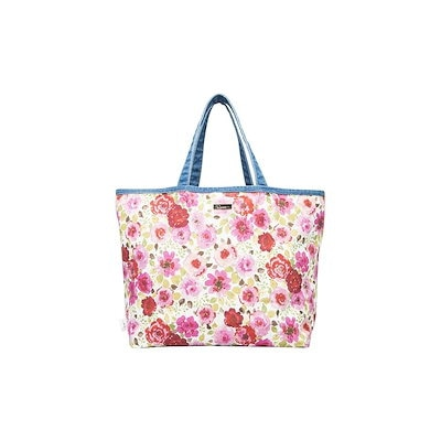 【2018最新作】 1385411 : Dena Home Roses デニムト... : バッグ・雑貨, ナカツガワシ:d2238208 --- hausundgartentipps.de