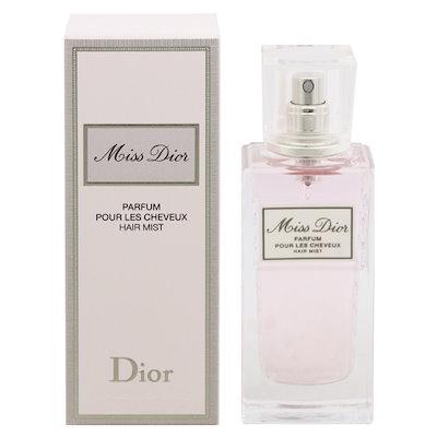 competitive price fded2 7d955 Dior【送料無料】 ミス ディオール ヘア ミスト 30ml 【クリスチャン ディオール: 香水・フレグランス フレグランス系ヘアケア・バス用品】