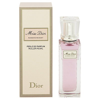 online store 3a465 fb4b7 Dior香水 FRAGRANCE クリスチャン ディオール CHRISTIAN DIOR MISS DIOR BLOOMING BOUQUET  ROLLER PEARL ミス ディオール ブルーミングブーケ