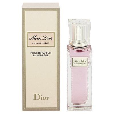 online store d111c fa89a Dior香水 FRAGRANCE クリスチャン ディオール CHRISTIAN DIOR MISS DIOR BLOOMING BOUQUET  ROLLER PEARL ミス ディオール ブルーミングブーケ