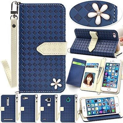 d440e832c5 f-04j ケース f-04j カバー docomo らくらくスマートフォン4 手帳型ケース f