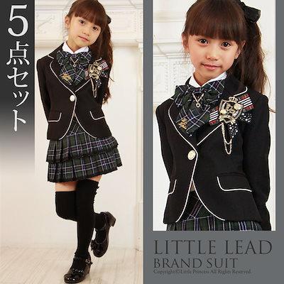 入学式 子供服 女の子 スーツ チェック柄 女の子 子供服 卒園式 入学式