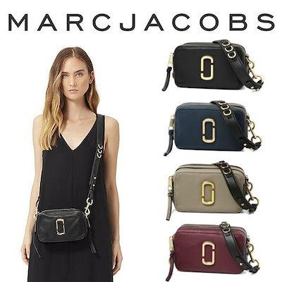 Qoo10] Marc Jacobs : マーク ジェイコブス 【MARC JAC... : バッグ・雑貨