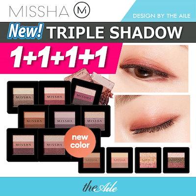 「[MISSHA/ミシャ]★1+1+1+1★ ミシャM...