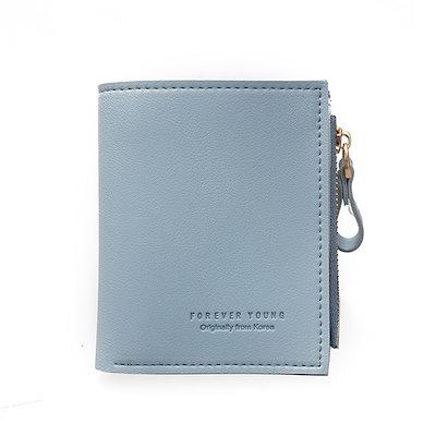 563e12eb5c69 momomonkey ミニ財布 レディース 二つ折り 可愛い ウォレット 財布 カードケース 小銭入れ カード収納 小さめ ...