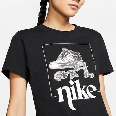 ナイキ トップス Tシャツ レディース メンズ スポーツウェア ウィメンズNIKE