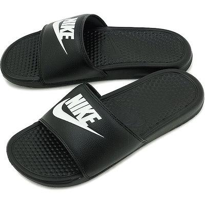 【SALE】ナイキ メンズ サンダル 靴 シャワーサンダル 靴 ベナッシ NIKE BENASSI ブラック (343880,090 SU16)
