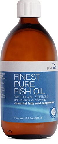 Qoo10 pharmax finest pure fish oil with plant for Pharmax fish oil