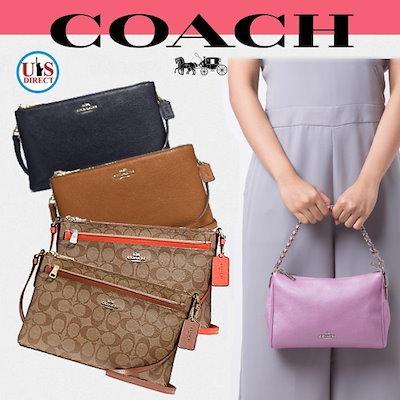 4df5c4f3ddb8 Qoo10] コーチ : 【COACH/コーチ】ショルダーバッグ : バッグ・雑貨