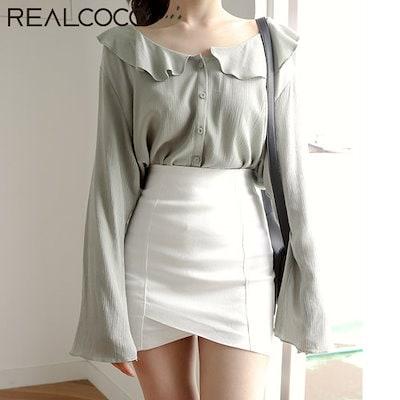大人気韓国女性ファッションブランド「REALCOCO」入店イベント