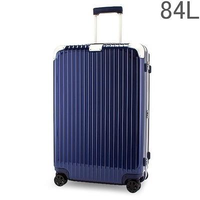 世界的に RIMOWAスーツケース : リモワ RIMOWA ハイブリッド チェ... : バッグ・雑貨, シルエット:95c7b768 --- kredo24.ru