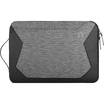 【好評にて期間延長】 STMグッズ メンズ スーツケース バッグ Myth 13 Fleece-Lined Sleeve with Removable Strap, オンライン WASSY'S fd368061