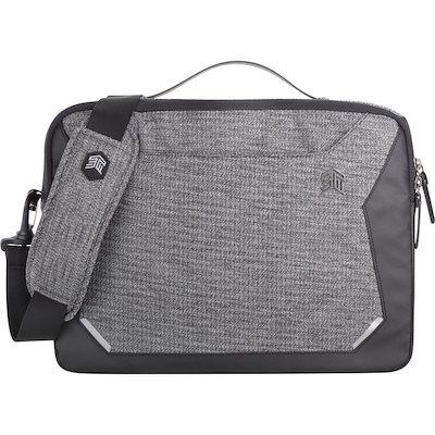 低価格 STMグッズ メンズ スーツケース バッグ Myth 15 Fleece-Lined Brief with Removable Strap, バラエティーミート アサヒ ffb1abbc