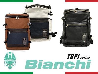 【ファッション通販】 TBPI08 Bianchi ビアンキ ... : メンズバッグ・シューズ・小物, ミヤガワムラ:ad712fd3 --- fahrservice-fischer.de