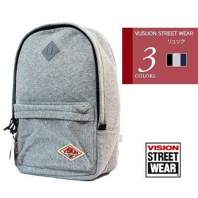 qoo10 vision street wear ヴィジョンストリートウェア バックパック