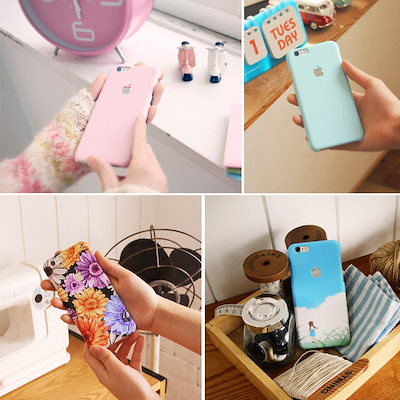 d6f65c27fa ☆YITS Eco Slim☆韓国製 iPhone5S/5 6S/6 ケーシング iPhone 6
