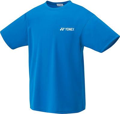 dff588bab77df Yonex(ヨネックス) 男女兼用 テニスウェア ドライTシャツ ユニセックス 16400-506