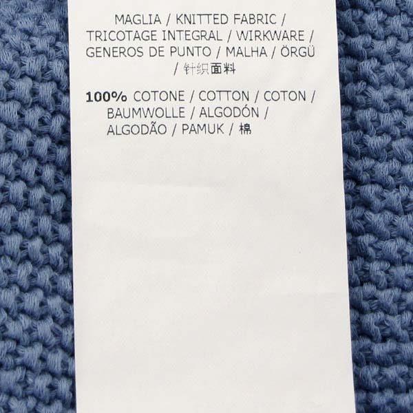 マックスマーラ MaxMara / MaxMara WEEKEND GANCIO ニット S #53610761 113 010 BLUE新春初売り大特価中!