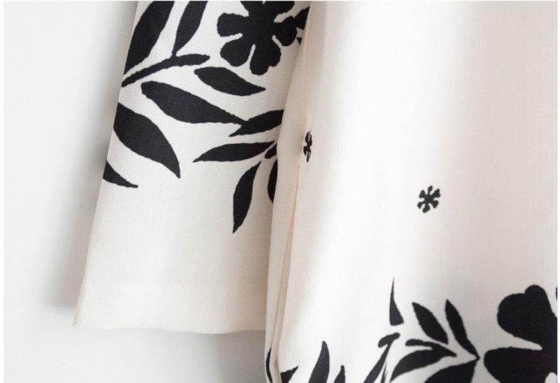 『韓国製』SELLISHOP  Bonnie ワンピース「大きいサイズ 大人 韓国 ファッション・結婚式・フォマール 黒 フレア 30代 40代 50代 スレンダー・Aライン,上品・ロング ミセス X