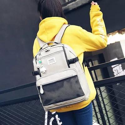 史上最安挑戦! 大容量 超激安リュック!可愛いPUリュック~人気実用的な通学バッグ
