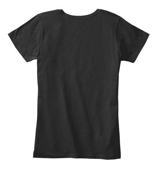 リアル・マーメイド - 私は女性のプレミアムティーTシャツ