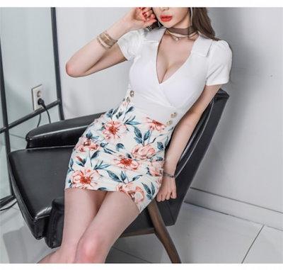 オルチャン レディース ワンピース お呼ばれ ワンピース ドレス 20代 40代 ドレス 結婚式 韓国ファッション 結 お呼ばれ 結婚式 マタニティ オルチャンファッション ドレス 30代