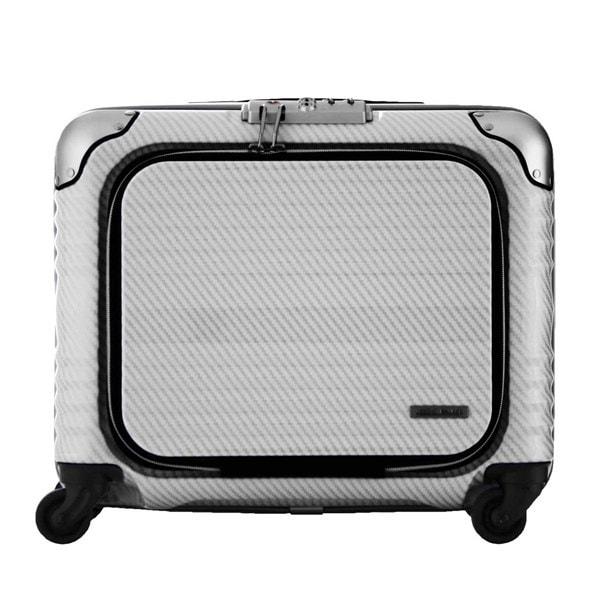 T&Sレジェンドウォーカー超軽量 スーツケース キャリーケース トラベルケース横型 四輪 ダブルロック6206-4432リットル