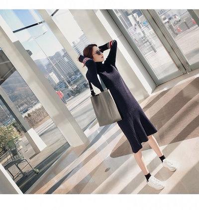 ドレス 韓国ファッション オルチャンファッション 大きいサイズ ロングワンピース ドレス オルチャン ドレス 赤 レディース ワンピース パーティードレス ワンピース 黒ワンピース 結婚式