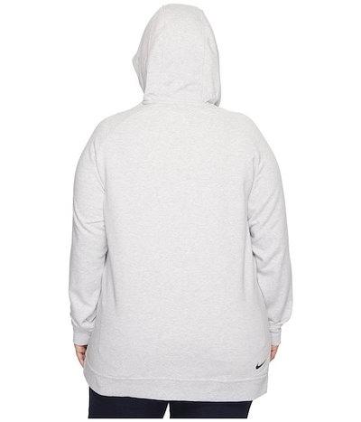 ナイキ レディース パーカー・スウェット アウター Training Pullover Hoodie (Size 1X-3X)