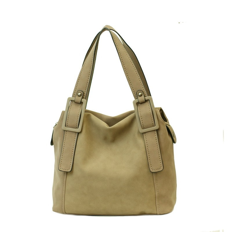 【送料無料】やわらかな素材 トート トートバッグ バッグ A4 通勤バッグ レディース 大人可愛い大人かわいい ファッション 通販/MiiDUE