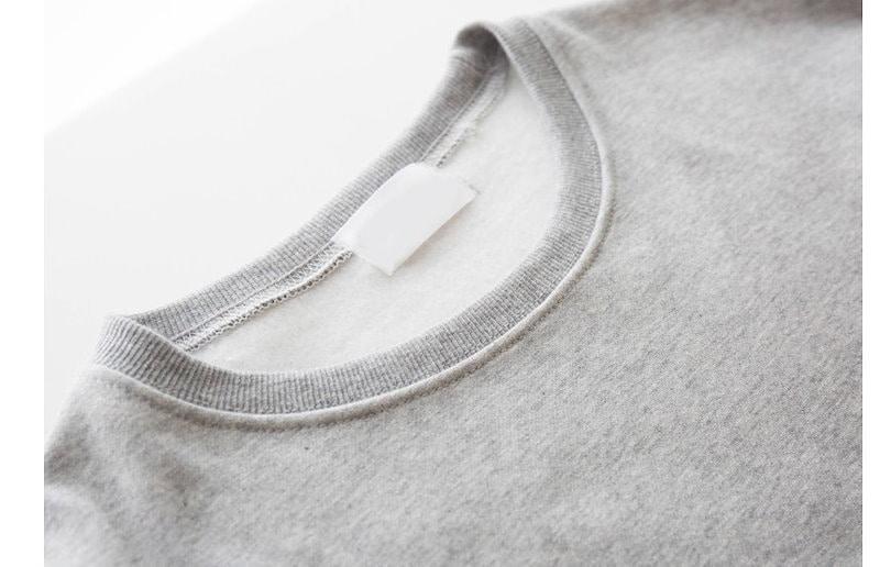 『韓国製』SELLISHOP  Loose layer ワンピース「大きいサイズ 大人 韓国 ファッション・結婚式・フォマール 黒 フレア 30代 40代 50代 スレンダー・Aライン,シャツ・上品・