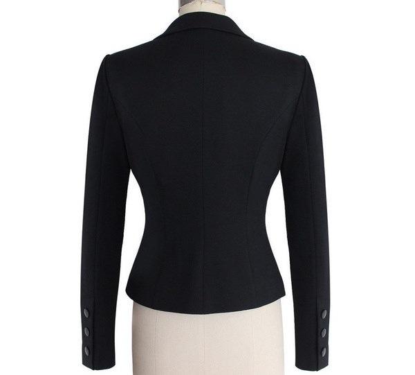女性のファッションロングスリーブVネックポケットプリントカジュアルルーズトップスWZC7363