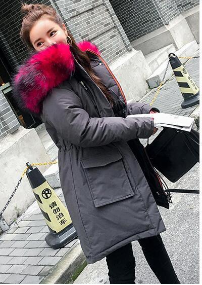 [55555SHOP]新品入荷! レディース冬ジャケットコート 高品質ダウンジャケット 女性冬服 韓国ファション 冬のおしゃれ準備!