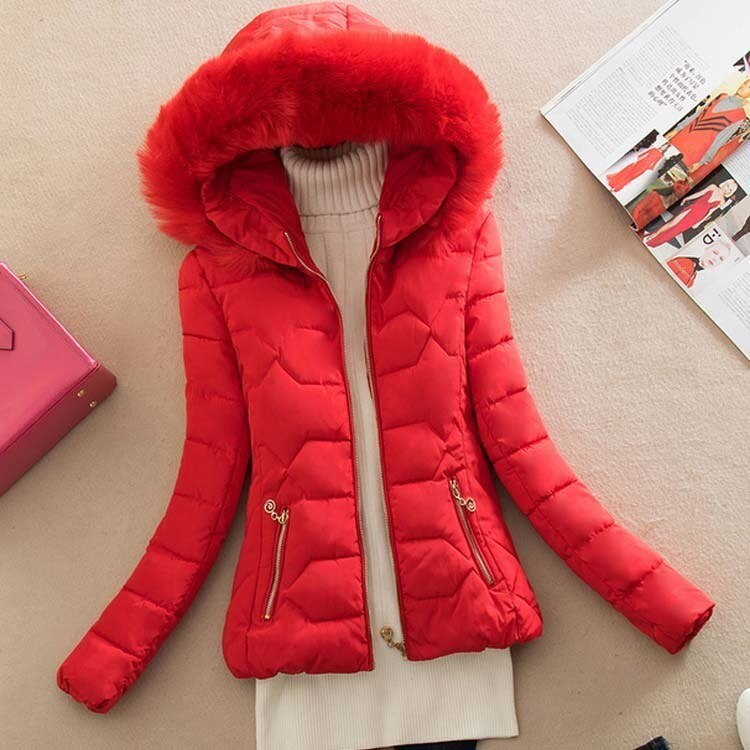 中綿コート ショート丈 レディース フェイクファー 中綿コート ダウンコート ダウン コート 中綿 コート ジャケット 防寒 軽量 アウター