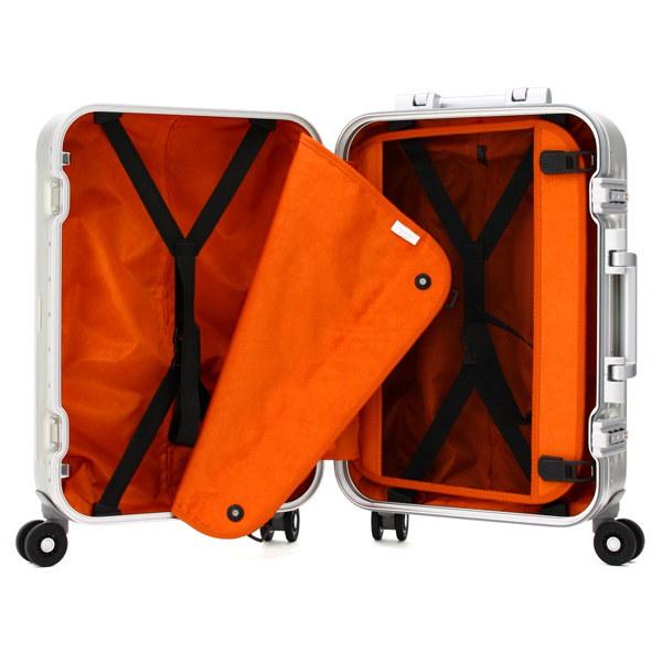 T&S レジェンドウォーカー超軽量 スーツケース キャリーケーストラベルケース キャリーバッグ1000-725日 6日 7日 対応82リットル