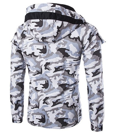 男性のイングランドスタイル迷彩コートミリタリーアウトドアジャケットスポーツソフトシェルタクティカルアーミーパーカジャケット