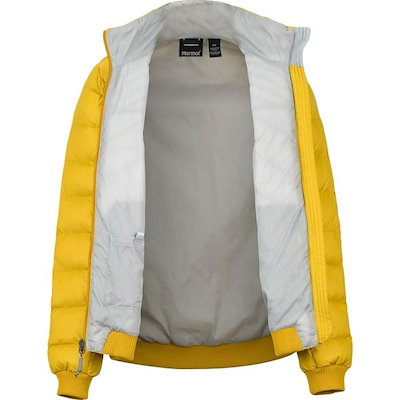 マーモット レディース ジャケット・ブルゾン アウター Womens 74 Featherless Jacket