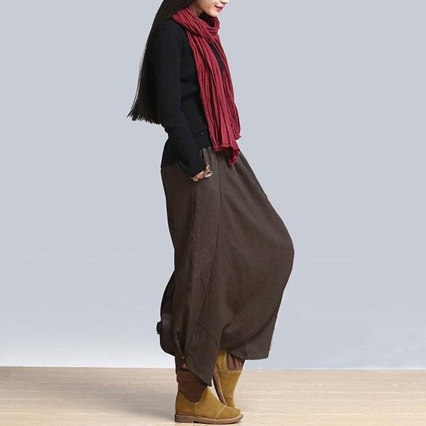 ファッションレディースジーンズパンツ