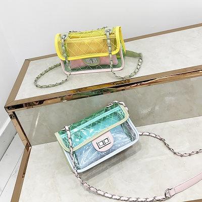 【激安セール中】ビーチバッグbag レディースバック バック 韓国 韓国 バッグ かばん レディース 韓国バック バッグ サークルバッグ バッグ レディース カバン 韓国 ミニバッグ チェーンバッグ