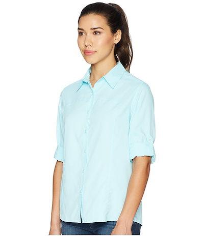 ホワイトシエラ レディース シャツ トップス Gobi Desert Long Sleeve Shirt