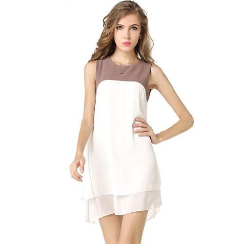 即発可能♥UV対策 ♥体型カバーになる!♥♥完璧なレビューを必見!♥♥韓国ファッション ワンピース♥♥